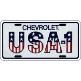 CHEVR. USA-1 -LP