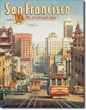 SAN FRANCISCO-TS