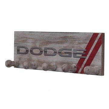 DODGE  kapstok