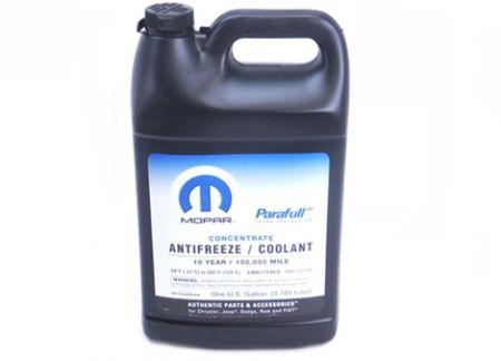 MOPAR Liquide de refroidissement 1 GALLON/3,78 LITRE OAT 2013>