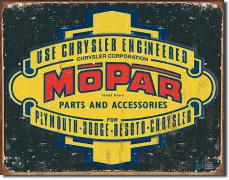 MOPAR LOGO 37-47-TS