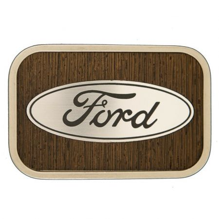 Boucle Walnut Ford