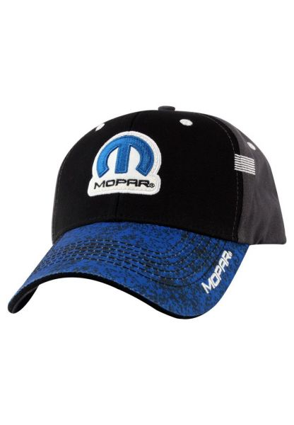 MOPAR 3D LOGO CAP