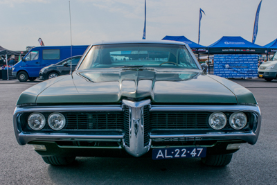 Pontiac auto-onderdelen
